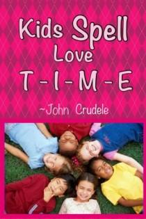 Kids spell love time