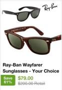 Nomorerack sunglasses
